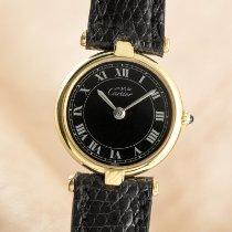 Cartier 1800 Très bon Argent 24mm Quartz
