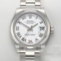 Rolex Lady-Datejust 278240 Ungetragen Stahl 31mm Automatik Deutschland, München