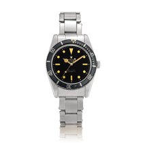 Rolex Submariner (No Date) Steel 40mm United States of America, New York, New York