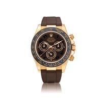 Rolex 116515LN Rose gold 2015 Daytona 40mm United States of America, New York, New York