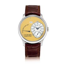 F.P.Journe Steel 38mm Automatic Octa United States of America, New York, New York