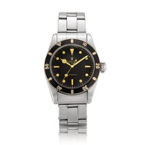 Rolex Submariner (No Date) Steel 38mm United States of America, New York, New York