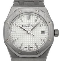 Audemars Piguet Royal Oak Steel 34mm White Australia