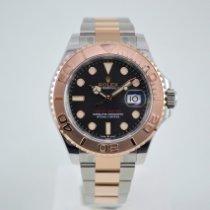 Rolex 126621-0002 Gold/Steel 2021 Yacht-Master 40 new