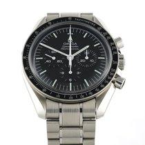 Omega Speedmaster Professional Moonwatch 31130423001005 Ungetragen Stahl 42mm Handaufzug Österreich, Baden bei Wien