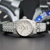 Rolex 69174 Stahl 1997 Lady-Datejust 26mm gebraucht Deutschland, Hamburg