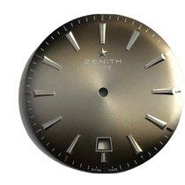 Zenith Parts/Accessories 254940912940 pre-owned Elite