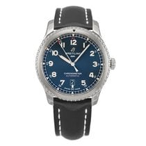 Breitling Steel 41mm Automatic A17315101C1X2 new Australia