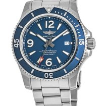 Breitling A17366D81C1A1 Steel Superocean 42 42mm new United States of America, Florida, Boca Raton
