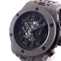 Hublot Big Bang Unico Carbon 45mm