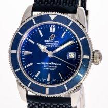 Breitling Superocean Heritage 42 Stahl 42mm Blau Keine Ziffern Deutschland, Hannover