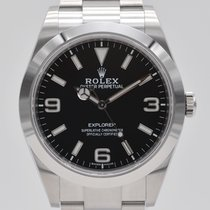 Rolex Explorer 214270 Mai indossato Acciaio 39mm Automatico Italia, Trento