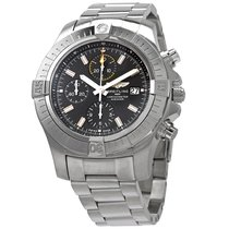 Breitling Avenger new Automatic Chronograph Watch with original box and original papers A13317101C1A1
