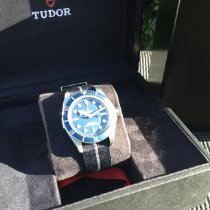 Tudor Black Bay Fifty-Eight new 2021 Automatic Watch with original box and original papers 79030B-0003