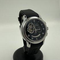 Zenith 03.1260.4021 Staal 2009 El Primero Chronomaster 45mm tweedehands