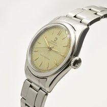 Rolex 6144 Staal 31.5mm tweedehands