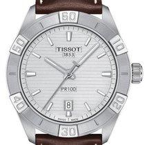 Tissot PR 100 Stahl 42mm Silber Deutschland, Schwabach