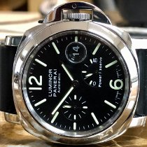 Panerai Luminor Power Reserve Steel 44mm Black Arabic numerals United States of America, Pennsylvania, Philadelphia