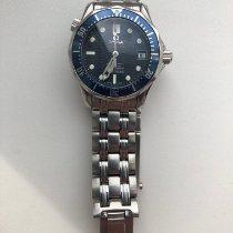 Omega Seamaster Diver 300 M Сталь 36mm Синий Россия, Краснодар