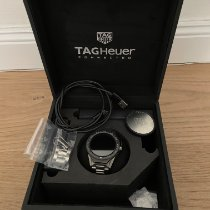 TAG Heuer Connected SBF8A8012.11FT6104 Sehr gut Titan 45mm Deutschland, Hannover