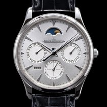 Jaeger-LeCoultre Master Ultra Thin Perpetual Steel 39mm United States of America, Massachusetts, Boston