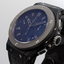 Hublot Big Bang 44 mm Ceramic 44mm Black United States of America, California, Los Angeles