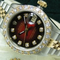 Rolex 69173 Gold/Steel 1990 Lady-Datejust 26mm pre-owned United States of America, Pennsylvania, HARRISBURG