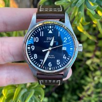 IWC Steel 40mm Automatic IW327010 pre-owned United States of America, California, Los Angeles