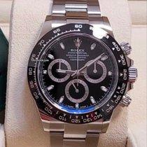 Rolex Daytona 116500LN Nuevo Acero 40mm Automático