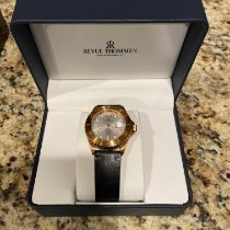 Revue Thommen Bronze 42mm Automatic pre-owned United States of America, DC, Washington