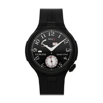 F.P.Journe Aluminum 42mm Automatic ARS BLK RUB pre-owned United States of America, Pennsylvania, Bala Cynwyd