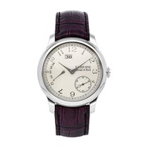 F.P.Journe Platinum 40mm Automatic O-AR PT 40 A WH pre-owned United States of America, Pennsylvania, Bala Cynwyd