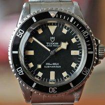 Tudor Submariner Steel Black United States of America, Missouri, Chesterfield