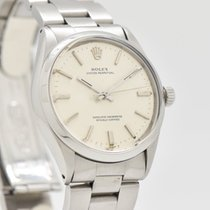 Rolex 1002 Steel 1969 Oyster Perpetual 34 34mm pre-owned United States of America, California, Beverly Hills