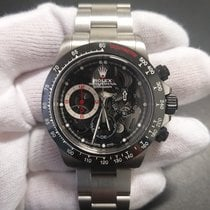 Rolex 116500 Acier 2020 Daytona occasion