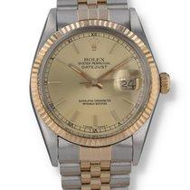 Rolex 16013 Сталь 1986 Datejust 36mm