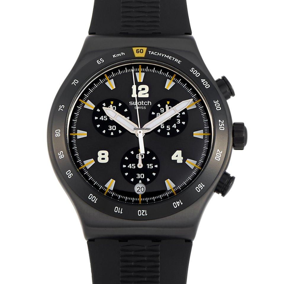 Swatch YVB405 new