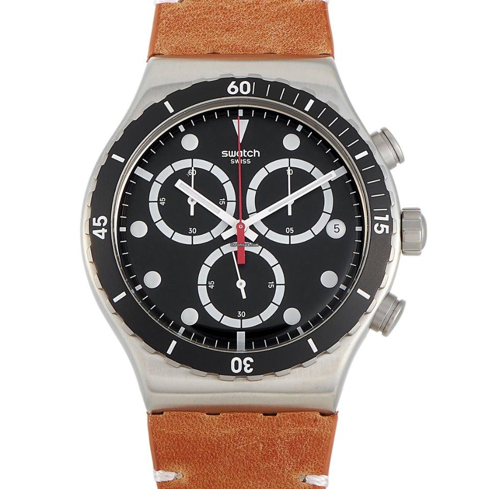 Swatch YVS424 new