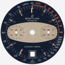 Breitling Chrono-Matic (submodel) 30.9mm Negro Sin cifras España, Marratxí