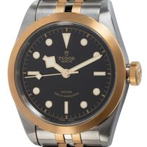 Tudor Black Bay S&G new Automatic Watch with original box and original papers 79543-0001