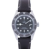 Tudor Black Bay Fifty-Eight 79010SG Ny Silver Sverige, Stockholm
