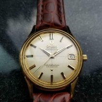 Omega 1960 Constellation 34mm pre-owned United States of America, California, Beverly Hills