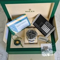 Rolex Submariner Date Steel 40mm Black No numerals United Kingdom, Portsmouth