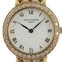 Patek Philippe Or jaune 26mm Quartz 4820/1 occasion