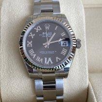 Rolex Lady-Datejust 278274 Новые Сталь 31mm Автоподзавод