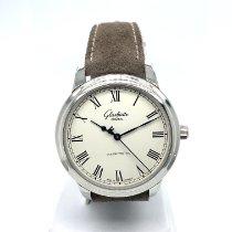 Glashütte Original Senator Automatic new 2021 Automatic Watch with original box and original papers 1-39-59-01-02-04
