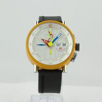 Alain Silberstein 40mm Automatic LWO 1500 pre-owned United States of America, Colorado, Denver