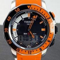 Tissot Sea-Touch Steel 44.5mm