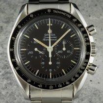 Omega Speedmaster Professional Moonwatch Acciaio 42mm Marrone Senza numeri Italia, Modena