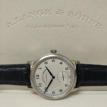 A. Lange & Söhne 1815 neu 2019 Handaufzug Uhr mit Original-Box und Original-Papieren 235.026